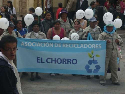 Equador renarec 01 março